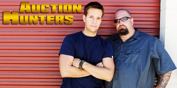 Rogue Warden: Interview Time SPECIAL: Auction Hunter Allen