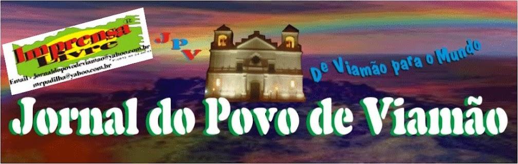 Jornal do Povo de Viamão-JPV
