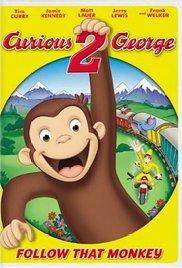 Watch Curious George 2: Follow That Monkey! Online Free 2009 Putlocker