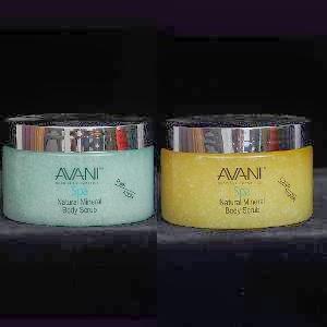 21 minerals by Avani Body Scrub Online Price Rs 999