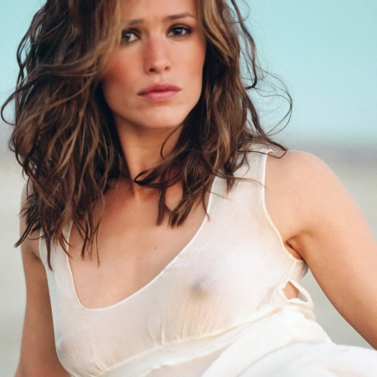 Sexy jennifer garner photos