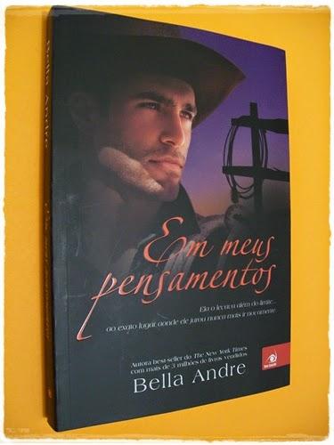 Em Meus Pensamentos - Bella Andre