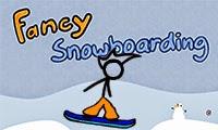 Jugar a Snowboarding profesional