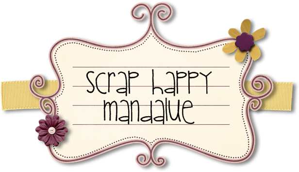 Scrap Happy Mandalue