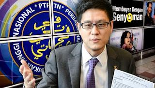 RM4.97 bilion tertunggak, 607,842 gagal bayar PTPTN