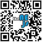 網誌QR code