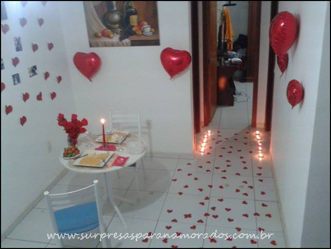 aniversário do namorado