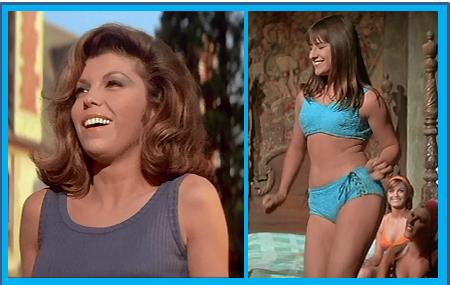 Bikini in Diana muldaur