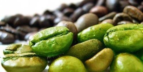 Yeşil kahve kilo verdirir mi?