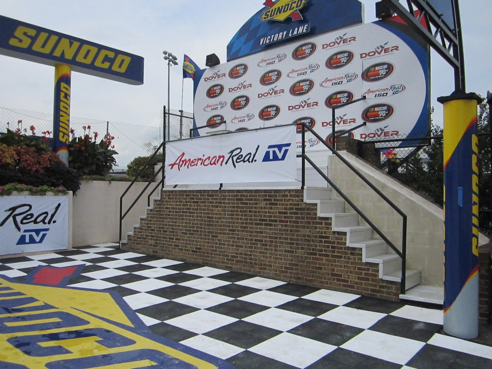 Faith on the Frontstretch: What NASCAR kids can teach us about ...