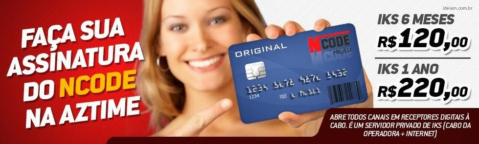 Comprar Ncode - Comprar Azamerica - Comprar Duosat - Comprar Azbox - Comprar Freesky - Comprar nxco