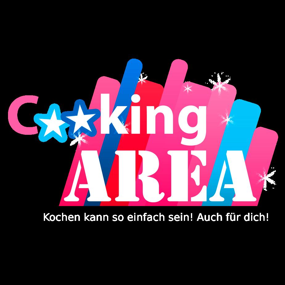CookingAREA- Kochen kann so einfach sein!