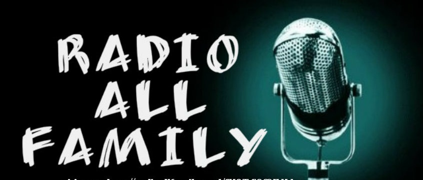 RADIO ALL FAMILY