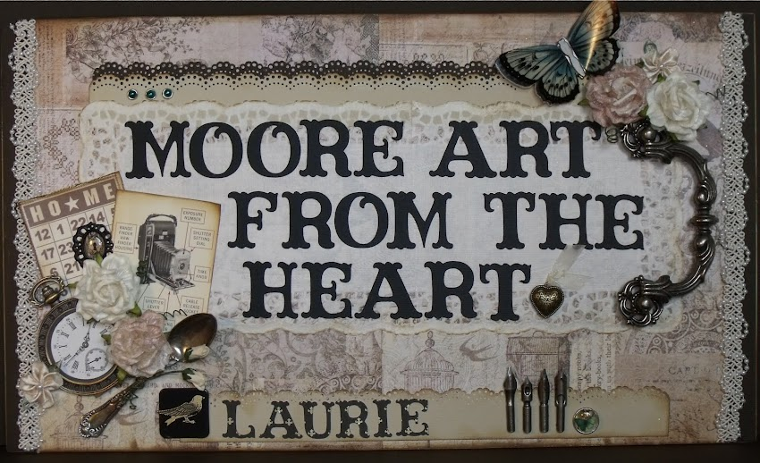 Moore Art From The Heart