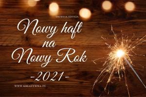 Nowy Haft na Nowy Rok III