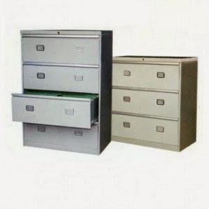 Jenis - Jenis Filling Cabinet