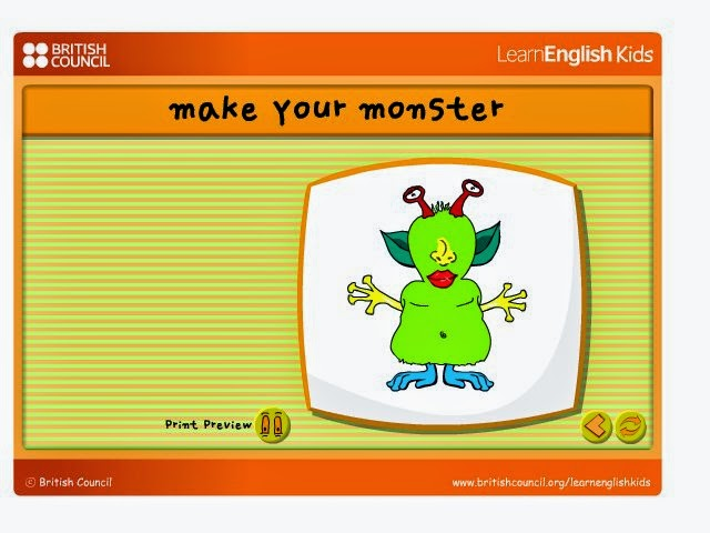 http://learnenglishkids.britishcouncil.org/es/make-your-own/make-your-monster