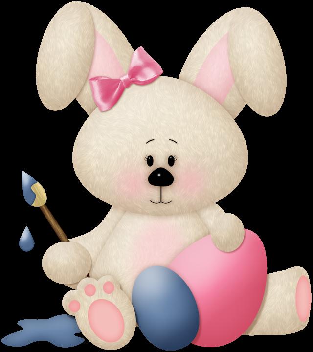 Dibujos de conejitas bebés - Imagui