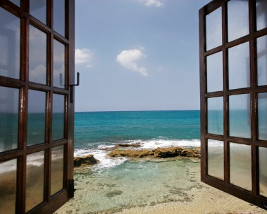 When One Door Closes A Window Opens. & New YOUR State Of Mind: When One Door Closes A Window Opens...