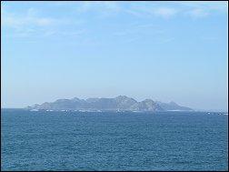 Islas Cíes, Baiona, Rías Bajas, Rías Baixas, Pontevedra, Galicia, alojamiento de alquiler íntegro