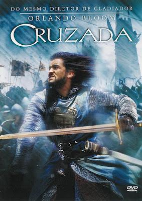 Cruzada - DVDRip Dublado