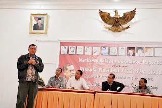 Korupsi dan Budaya Minang