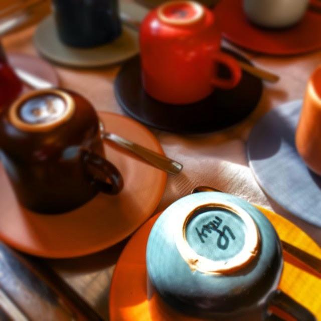 Pesaro Italy ceramics