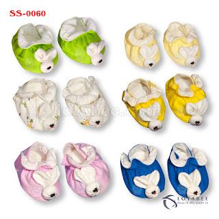 Giày Thỏ SS0060