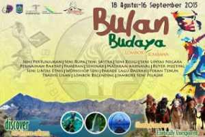 Agenda Festival pariwisata Di Indonesia