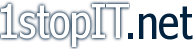 1stopIT blog