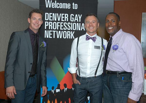 Gays in denver