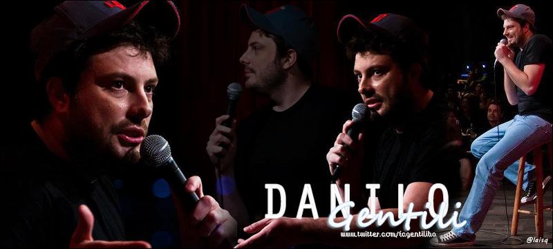 Fc Danilo Gentili Ba