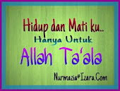 OnLy One ALLAH In Our Life