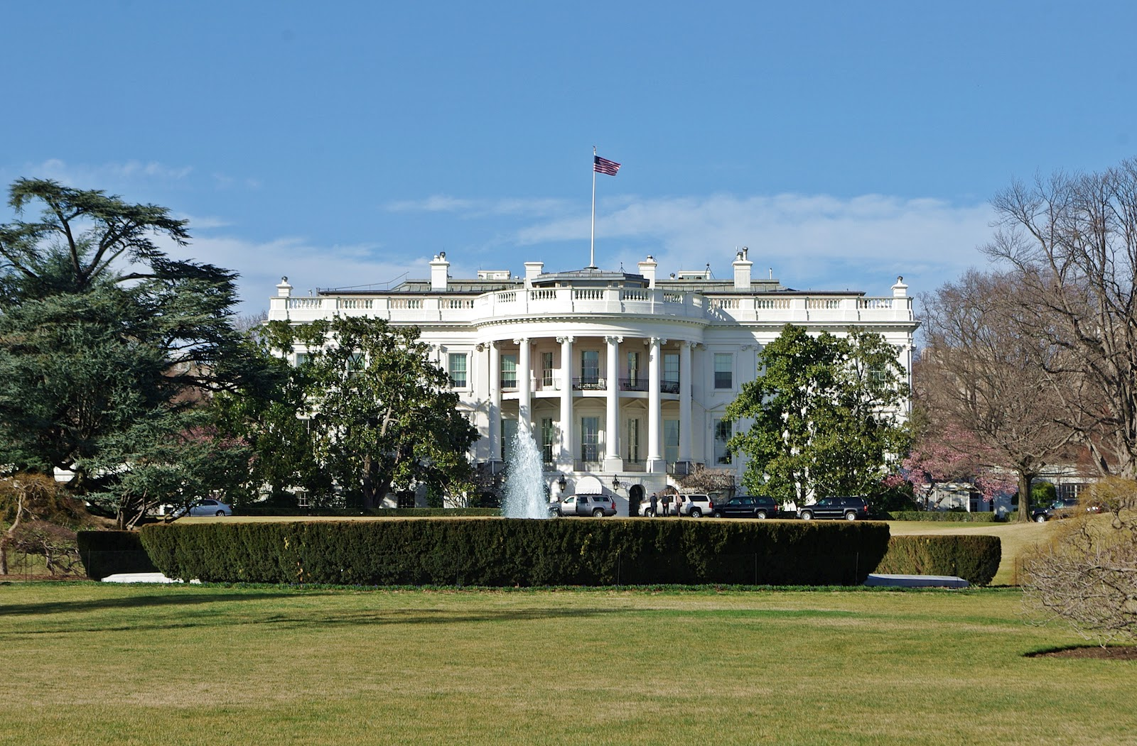 weltb hne washington dc part 4 white house. Black Bedroom Furniture Sets. Home Design Ideas