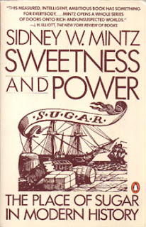 Sweetness and Power Sidney W. Mintz