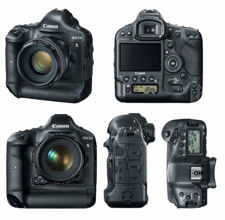 Canon EOS1-D X vs Nikon D4, Canon EOS1-D X, Canon full frame camera, EOS1-D X full frame camera, Digic 5 image processor, Full HD video, new full frame camera, professional camera, canon full-frame camera
