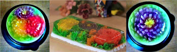 Puding Art