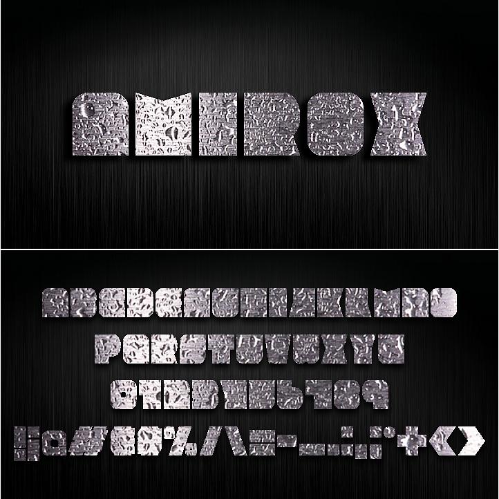 Tipografia Amirox