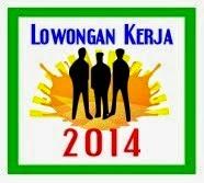 Lowongan Kerja Seluruh Indonesia April 2014