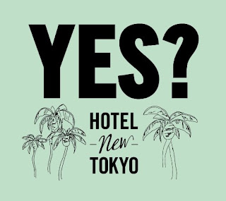 HOTEL NEW TOKYO ホテルニュートーキョー - yes?