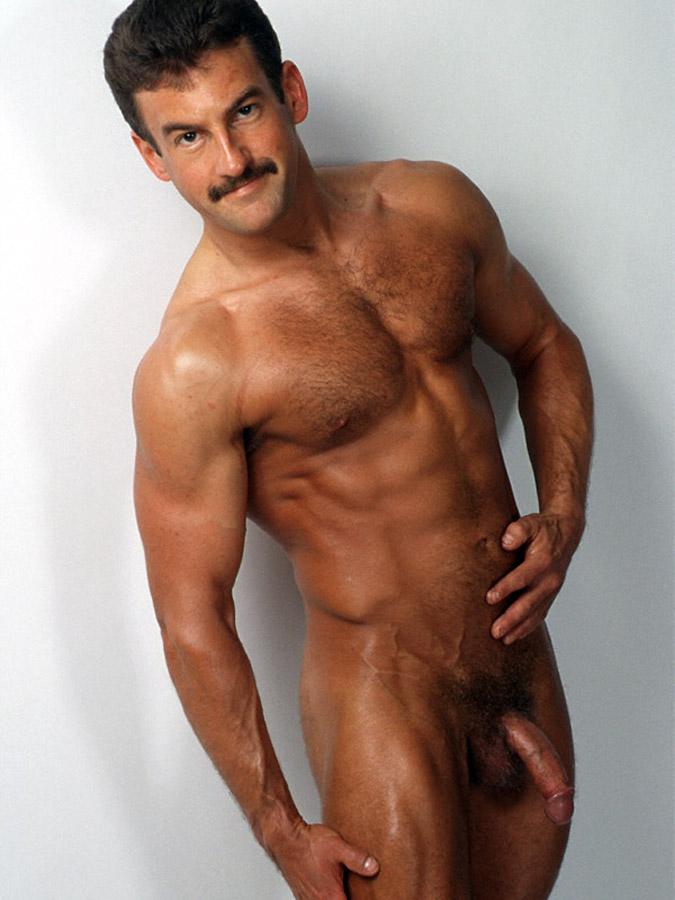 vintage adult male nudes