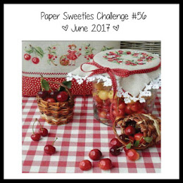 Paper Sweeties June Challenge