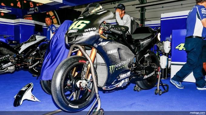 Hasil Test MotoGP di Sirkuit San Marino