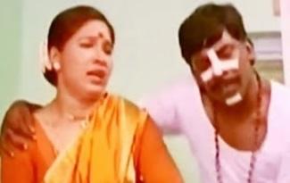 Vadivel KovaiSarala Rare comedy