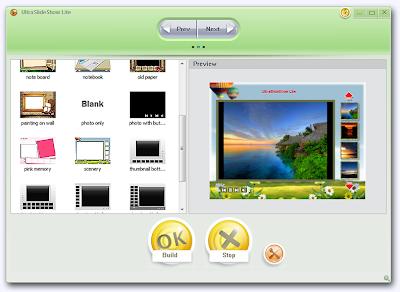 UltraSlideshow Lite , create slideshows ,freeware, freewares, UltraSlideshow Lite , slideshow softwares, windows software, Free Slideshow Maker,  slideshow maker , slideshow creator , slideshow software
