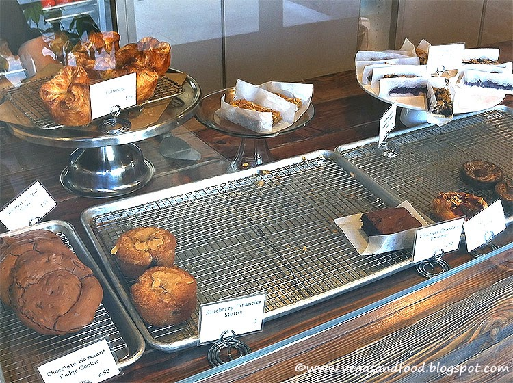 50% off pastries at The Sycamore Kitchen (2) - Vegas and Food