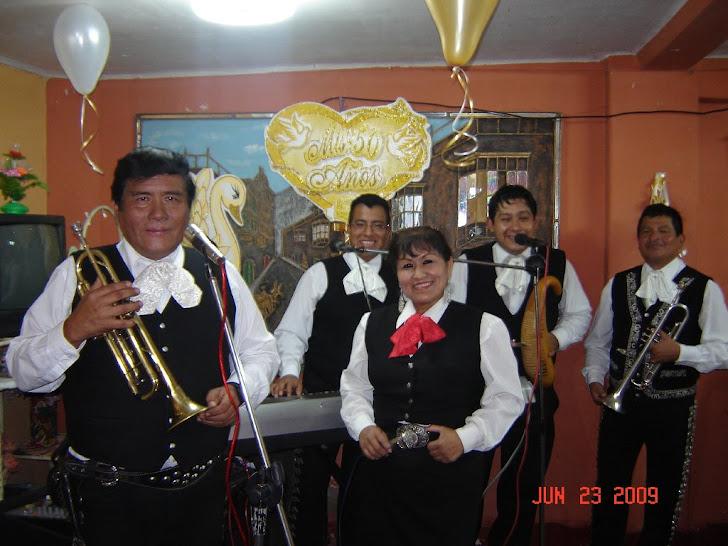 Orquesta Rivera Band de César Rivera