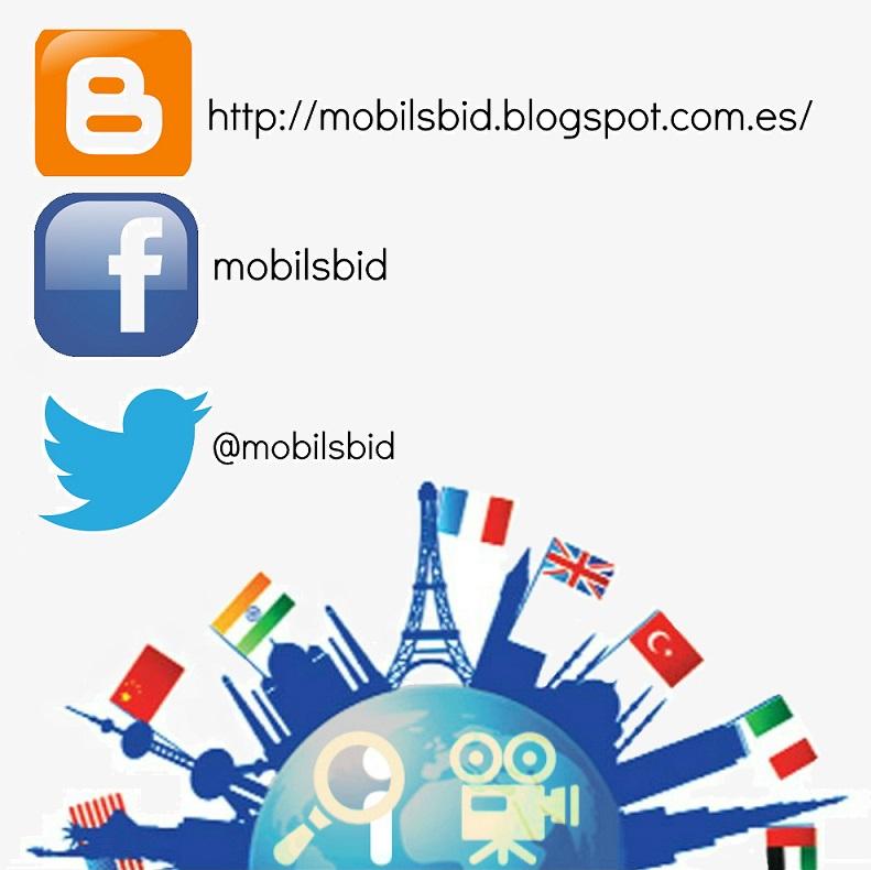 També ens trobareu a FB i twitter!