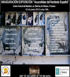 Exposicio a Huesca 2012