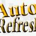 Tiện ích tự động Refresh cho Blogspot